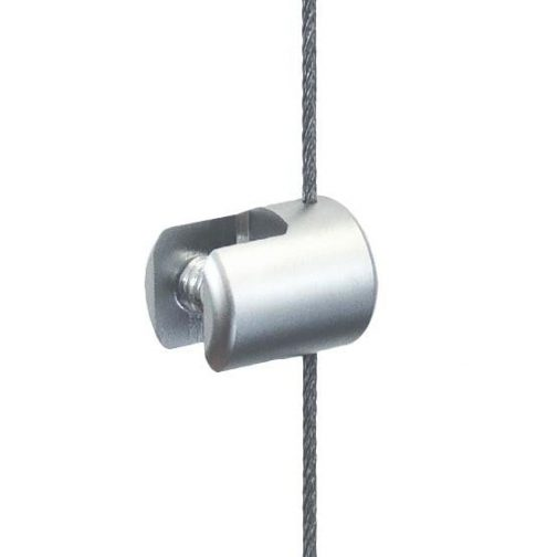 CG01_cable_vertical_support_single_sided_for_panels
