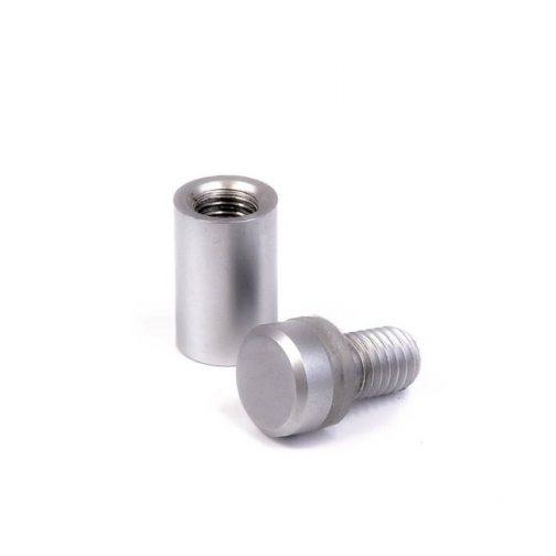 WSO1220-M8-economy-satin-chrome-brass-standoffs-front-cap