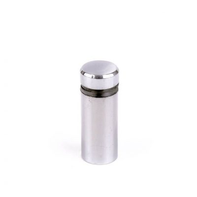 WSO1225-M8-economy-polished-chrome-brass-standoffs