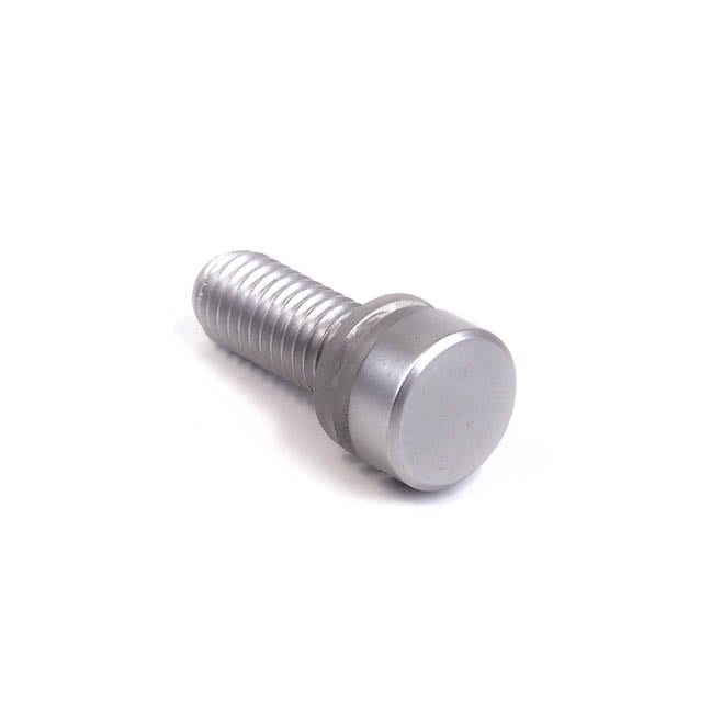 "1/2"" SCREW CAP WITH LONGER M8 STUD"